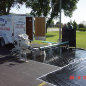 Local Milwaukee Sewer & Drain Company, Feltner's is a Perma-Liner™ Certified Installer